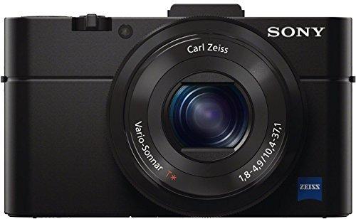 Imagen principal de Sony Cyber-shot DSC-RX100M2 - Cámara compacta de 20.2 Mp (pantalla de