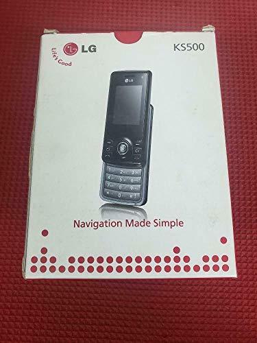 Imagen principal de LG KS500 Negro