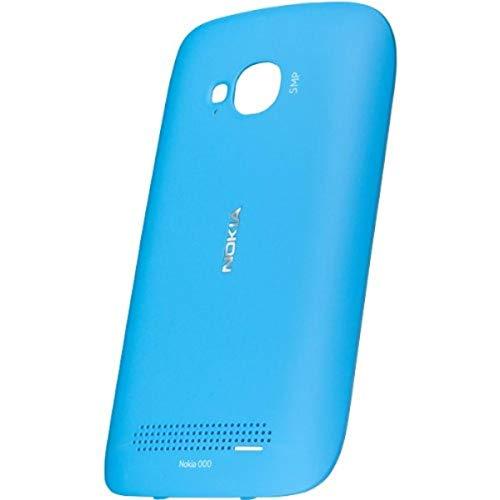 Imagen principal de Nokia CC-3033 Xpress - Carcasa para Lumia 710, color azul