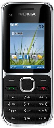 Imagen principal de Nokia C2-01 - Móvil Libre (Pantalla de 2, cámara 3.2 MP, 64 MB de RA