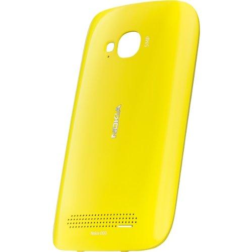 Imagen principal de Nokia CC-3033 - fundas para teléfonos móviles Amarillo