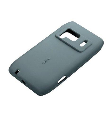 Imagen principal de Nokia NOCC1005 - Funda para smartphone Nokia N8, color negro