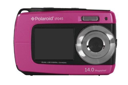 Imagen principal de Polaroid IF045, Cámara Compacta de 14 MP (Pantalla Táctil de 2.7, Zo