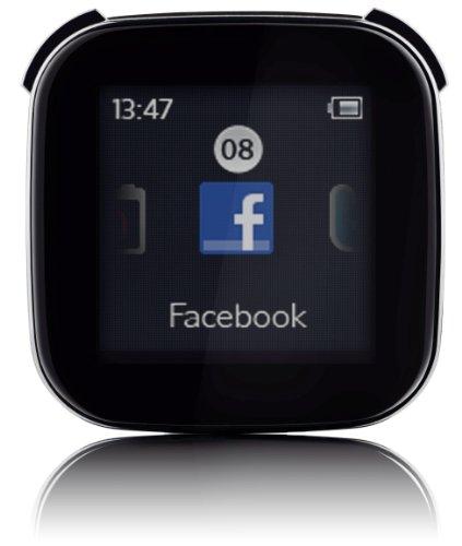 Imagen principal de Sony Ericsson ERLIFEVIEW - Micropantalla portátil inalámbrica, color