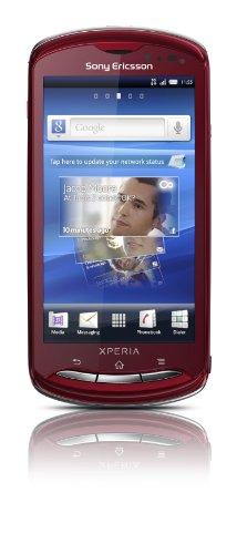 Imagen principal de Sony Xperia Pro - Smartphone libre Android (pantalla táctil de 3,7 85