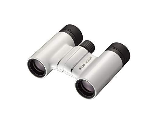 Imagen principal de Nikon Aculon T01 - Prismático (8x21), Blanco
