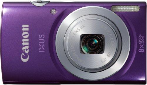 Imagen principal de Canon IXUS 145 - Cámara compacta de 16 MP (Pantalla de 2.7, Zoom ópt