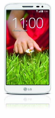 Imagen principal de LG G2 Mini - Smartphone Libre Android (Pantalla 4.7, cámara 8 MP, 8 G