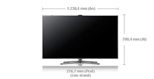 Imagen principal de Samsung UE55ES7000 - LED 55 Full HD 3D Smart TV