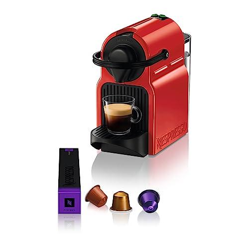 Imagen principal de Krups XN1005 Nespresso Inissia - Cafetera monodosis de cápsulas Nespr