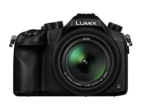 Imagen principal de Panasonic Lumix DMC FZ1000 - Cámara Bridge de 20.1 MP (Sensor 1 pulga