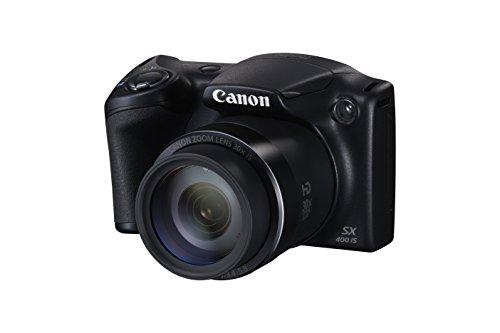 Imagen principal de Canon Powershot SX400 - Cámara Digital compacta de 16 MP (Pantalla de
