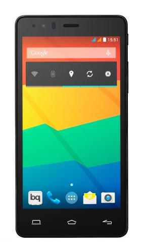 Imagen principal de BQ Aquaris E5 HD - Smartphone Libre Android (Pantalla 5, cámara 13 MP