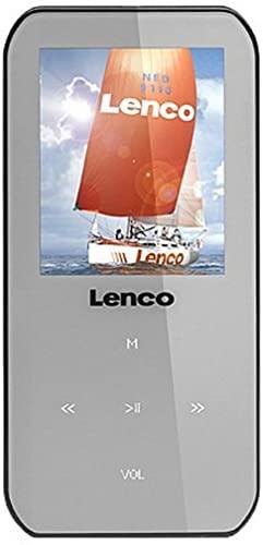 Imagen principal de Lenco XEMIO-655 MP4-/MP3-PLAYER 4GB Grau