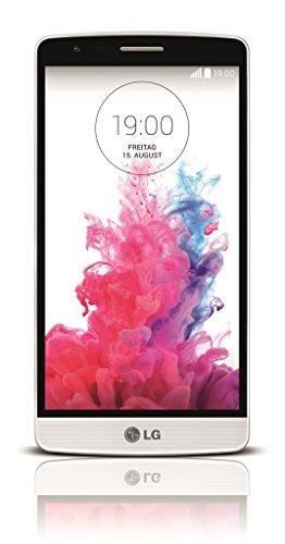Imagen principal de LG G3 s - Smartphone libre Android (pantalla 5, cámara 8 Mp, 8 GB, Qu