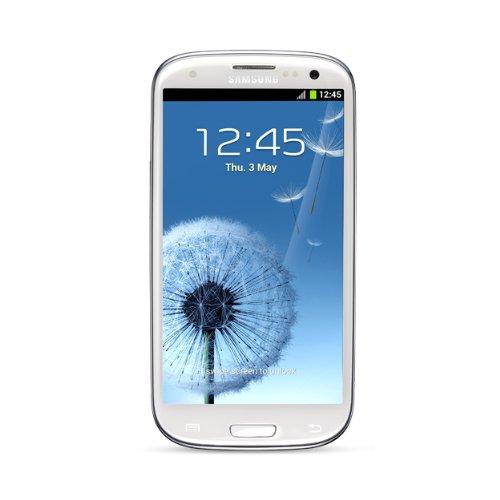 Imagen principal de Samsung Galaxy S3 I9300 - Smartphone libre Android (pantalla 4.8, cám