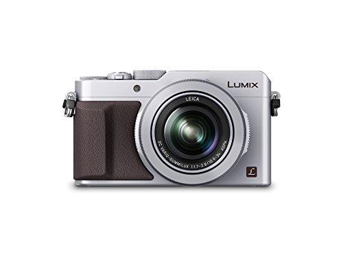 Imagen principal de Panasonic Lumix DMC-LX100 - Cámara compacta de 12.8 MP (Pantalla de 3