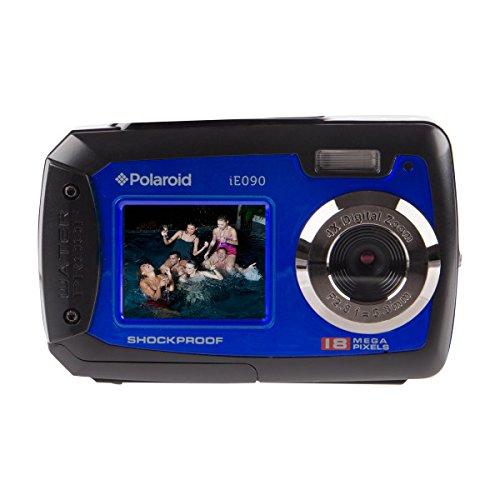 Imagen principal de Polaroid IE090 - Cámara Digital (18 MP, 2.7, 1.8), Color Azul