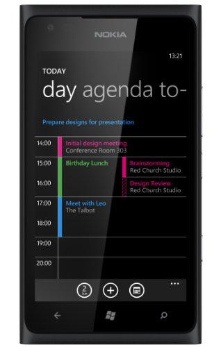 Imagen principal de Nokia Lumia 900 - Smartphone libre (pantalla táctil de 4,3 480 x 800,