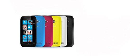 Imagen principal de Nokia Lumia 710 - Smartphone (94 mm (3.7), 800 x 480 Pixeles, TFT, 1.4
