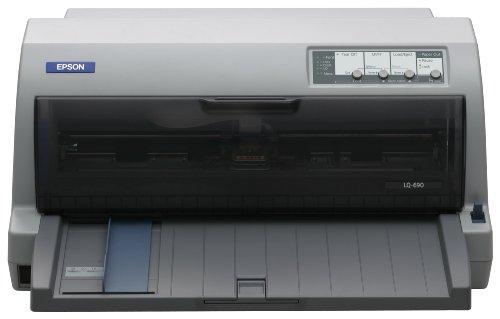 Imagen principal de Epson LQ-690 - Impresora matricial