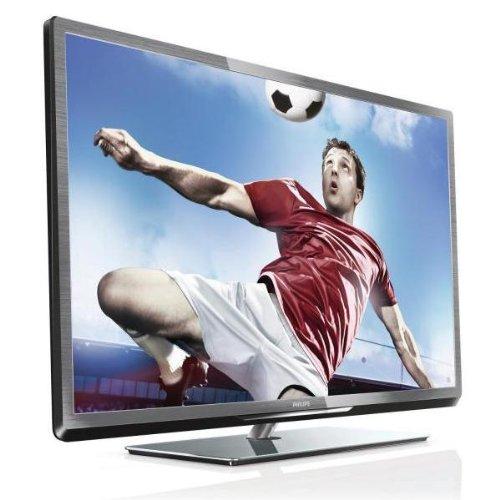 Imagen principal de Philips 46PFL5507H/12 - Televisor LED Full HD 46 pulgadas (3D)