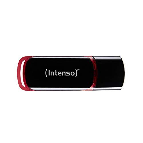Imagen principal de Intenso 3511480 - Memoria USB (32 GB, USB 2.0, 28 MB/s)