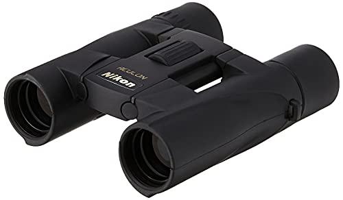 Imagen principal de Nikon Aculon A30 8x25 - Binoculares (270 g, 115 mm, 125 mm) Negro
