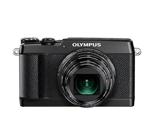 Imagen principal de Olympus SH-2 - Cámara compacta de 16 MP (Pantalla de 3, Zoom óptico
