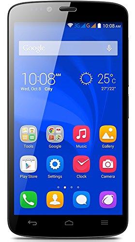 Imagen principal de Honor Holly - Smartphone libre Android (pantalla 5, cámara 8 Mp, 16 G