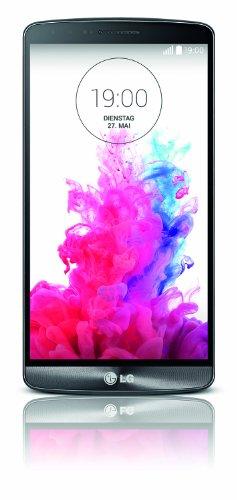 Imagen principal de LG G3 D855 - Smartphone libre Android (pantalla 5.5 Pulgadas, cámara
