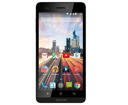 Imagen principal de Archos 50B Helium - Smartphone libre Android (pantalla 5, cámara 8 Mp