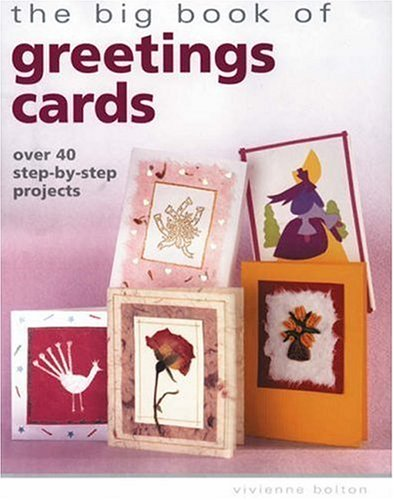 Imagen principal de Big Book of Greetings Cards
