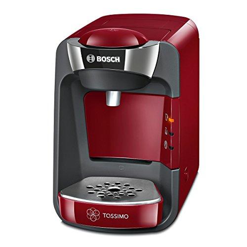 Imagen principal de Bosch TAS3203 Tassimo Suny - Cafetera multibebidas automática de cáp