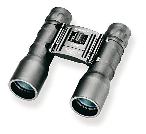 Imagen principal de TASCO 12x32 Essentials - Prismático Compacto, Negro