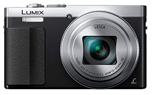 Imagen principal de Panasonic Lumix DC-TZ70 - Cámara Compacta de 12,1 MP (Super Zoom, Obj