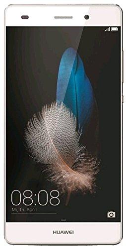 Imagen principal de Huawei P8 Lite - Smartphone de 5 (cámara 13 MP, 16 GB, HiSilicon Kiri