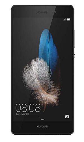 Imagen principal de Huawei P8 lite 4g black
