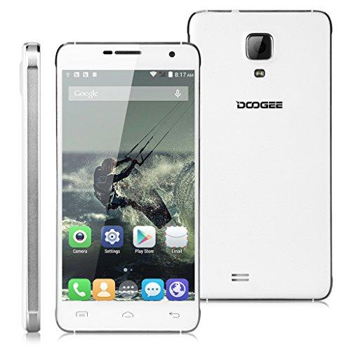 Imagen principal de DOOGEE Iron Bone DG750 - Smartphone 3G Libre(Android 4.4 MTK6592, Octa
