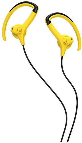 Imagen principal de Skullcandy Chops Bud - Auriculares intraurales con gancho, amarillo y