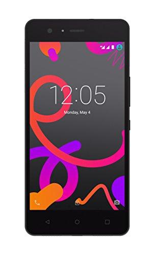 Imagen principal de BQ Aquaris M5 - Smartphone de 5'' (4G, Wi-Fi, Bluetooth 4.0, Qualcomm