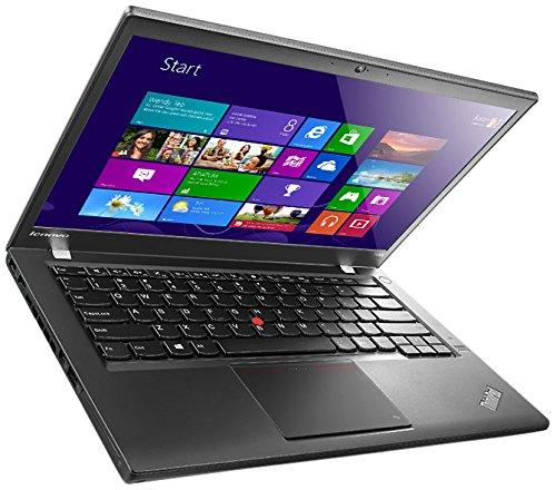 Imagen principal de Lenovo ThinkPad T440s - Portátil de 14 (Intel Core i7-4600U, 12 GB de