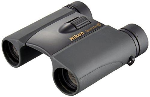 Imagen principal de Nikon Sportstar EX 8x25DCF Binocular Negro - Binoculares (8X, 2,5 cm,