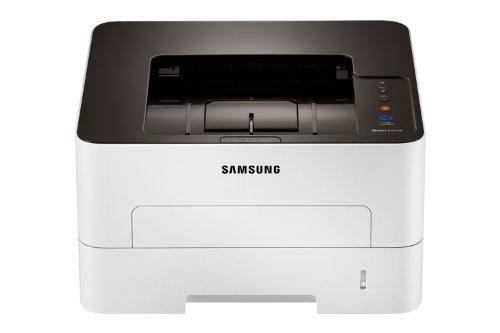 Imagen principal de Samsung SL M 2825 DW - Impresora láser (B/N 28 PPM) Blanco y Negro