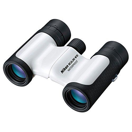 Imagen principal de Nikon Aculon W10 10X21 - Binoculares (ampliación 10x, Objetivo 21 mm,