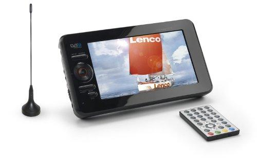 Imagen principal de Lenco TFT-925 - Televisión, Pantalla LCD (9 pulgadas (importado)