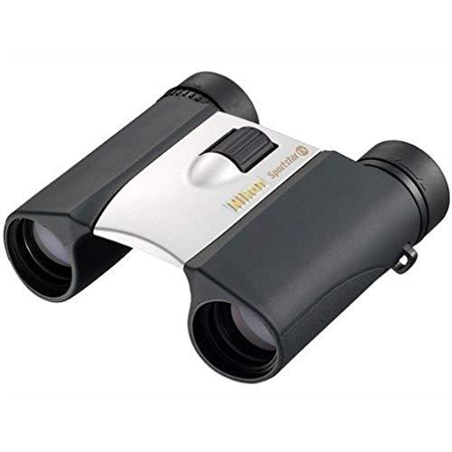 Imagen principal de Nikon 8x25DCF Sportstar EX - Binoculares (300g, 11.4 cm, 10.3 cm) Negr