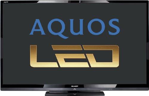 Imagen principal de Sharp LC60LE635E - Televisión de 60 pulgadas