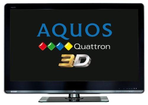 Imagen principal de Sharp LC-60LE925E- Televisión Full HD, Pantalla LCD 60 pulgadas