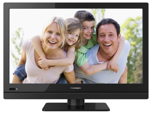 Imagen principal de Thomson 19HT4253/G - Televisión LED de 19 pulgadas HD Ready (50 Hz)